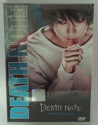 death note 2006 full movie eng dub