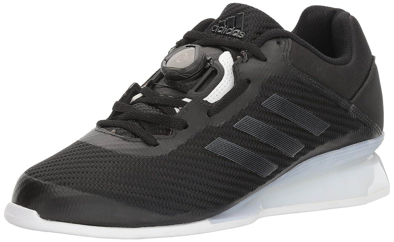 Core Black Core Black Footwear White 8.5 D(M) US adidas Men's Leistung.16 II. Lifting shoes