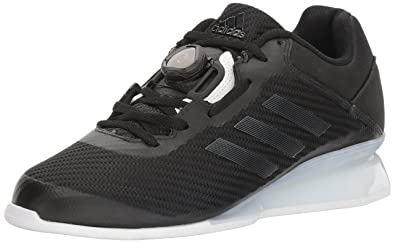 adidas Performance Men's Shoes | Leistung.16 II Cross-Trainer, Black/Black