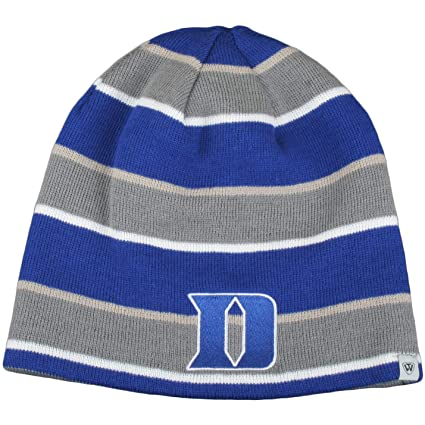 Amazon.com   Top of the World Duke Blue Devils Reversible Disguise ... 7c0f8973ea1
