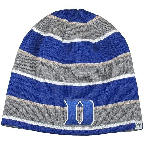 Duke azul Devils parte superior de el mundo disfraz de punto ...