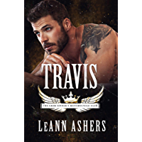 Travis (Grim Sinners MC Book 3) (English Edition)