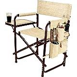 Picnic Time Portable Folding 'Sports Chair', Botanica