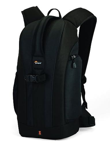 Lowepro Flipside 200 Photo Backpack for DSLR - Black