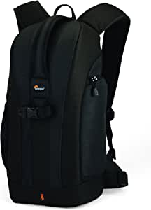 Lowepro Flipside 200 - Mochila para cámaras, color negro: Amazon ...