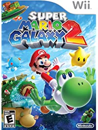 Super Mario Galaxy 2 (Renewed)