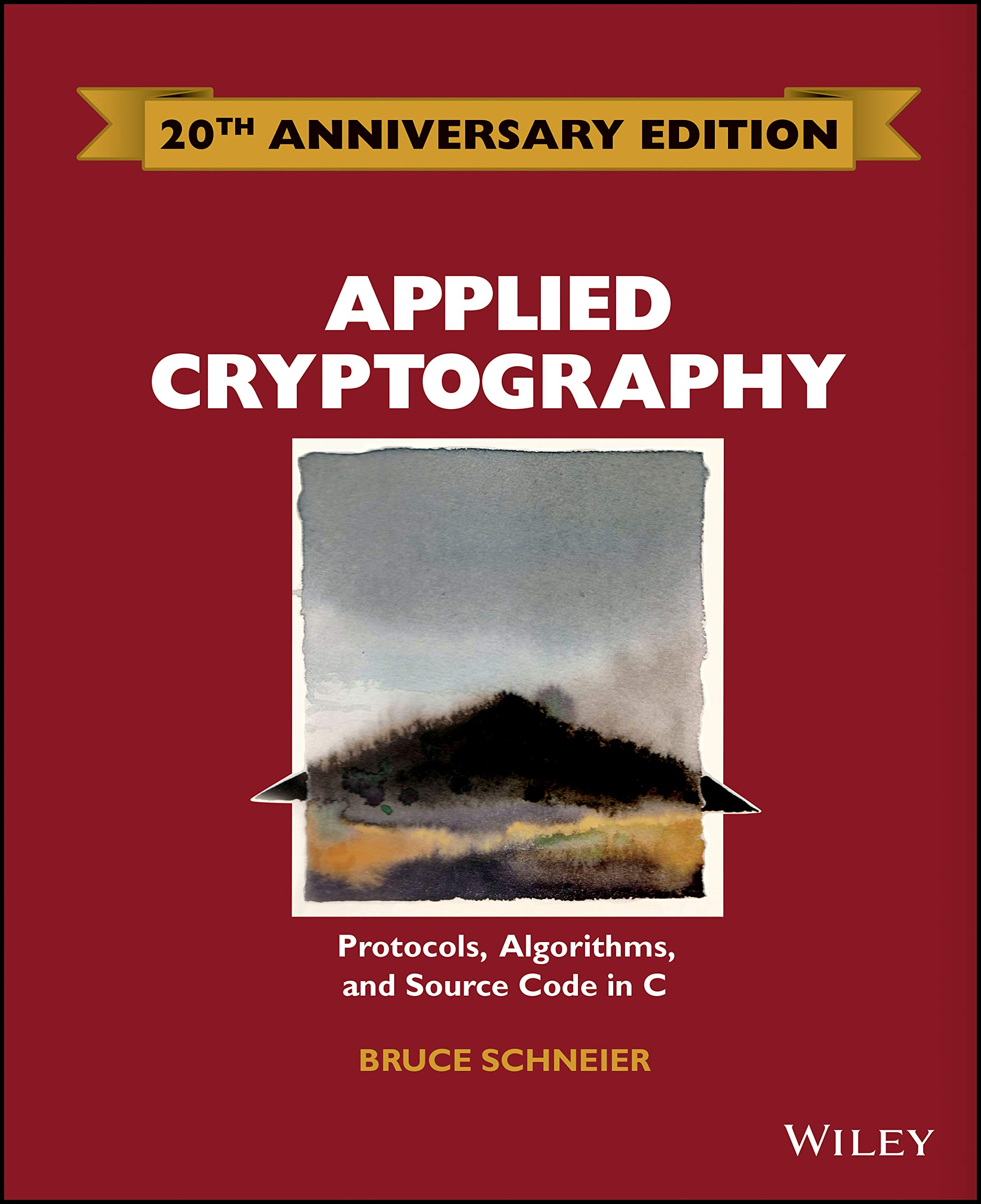 Applied Cryptography: Protocols, Algorithms and Source Code