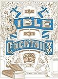 La bible des cocktails Simon Difford - Edition 2020-2021