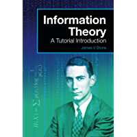 Information Theory: A Tutorial Introduction (Tutorial Introductions)
