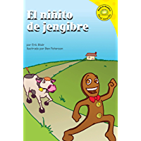 El ninito de jengibre (Read-it! Readers en Español: Cuentos folclóricos) (Spanish Edition)