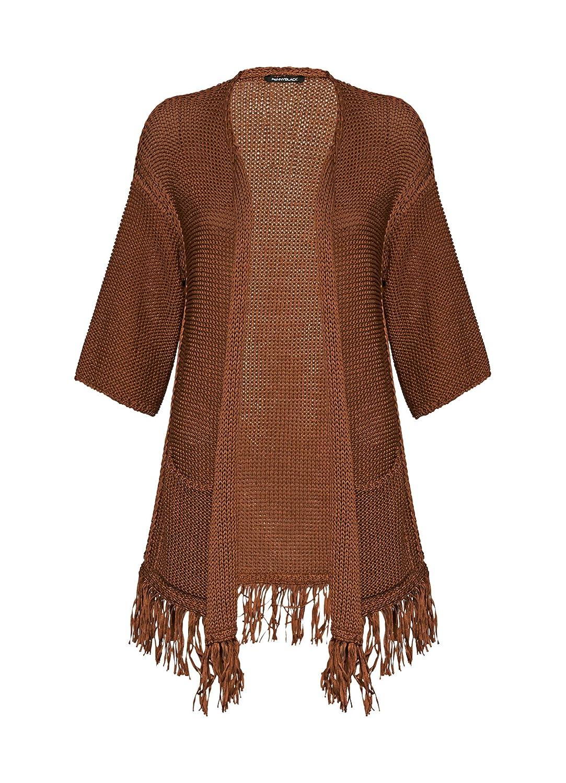 Pennyblack Damen Herren-Pullover Odalisca