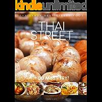 THAI STREET FOOD: Thailand best street food YOU