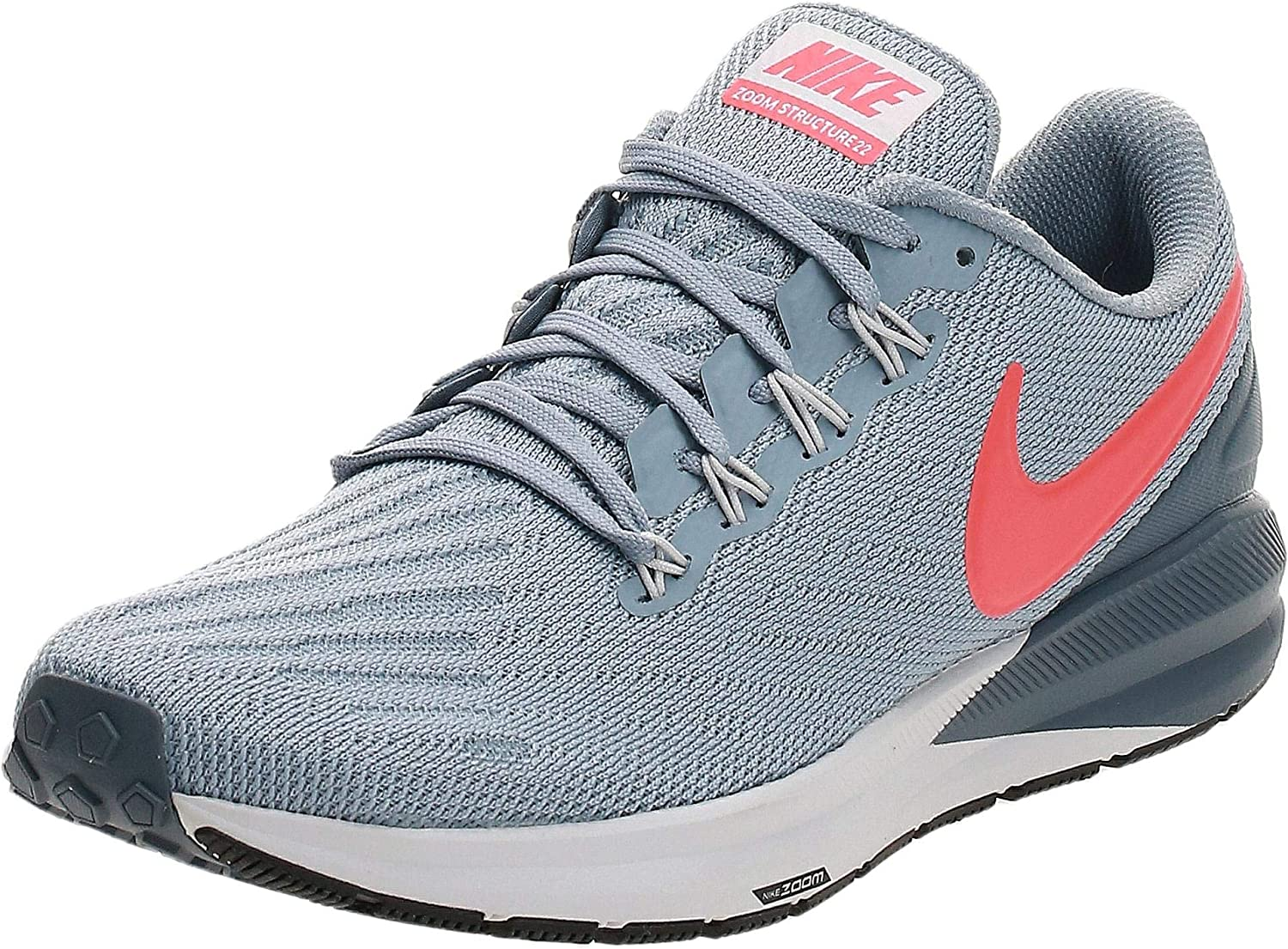 Men's Nike Air Zoom Structure 17