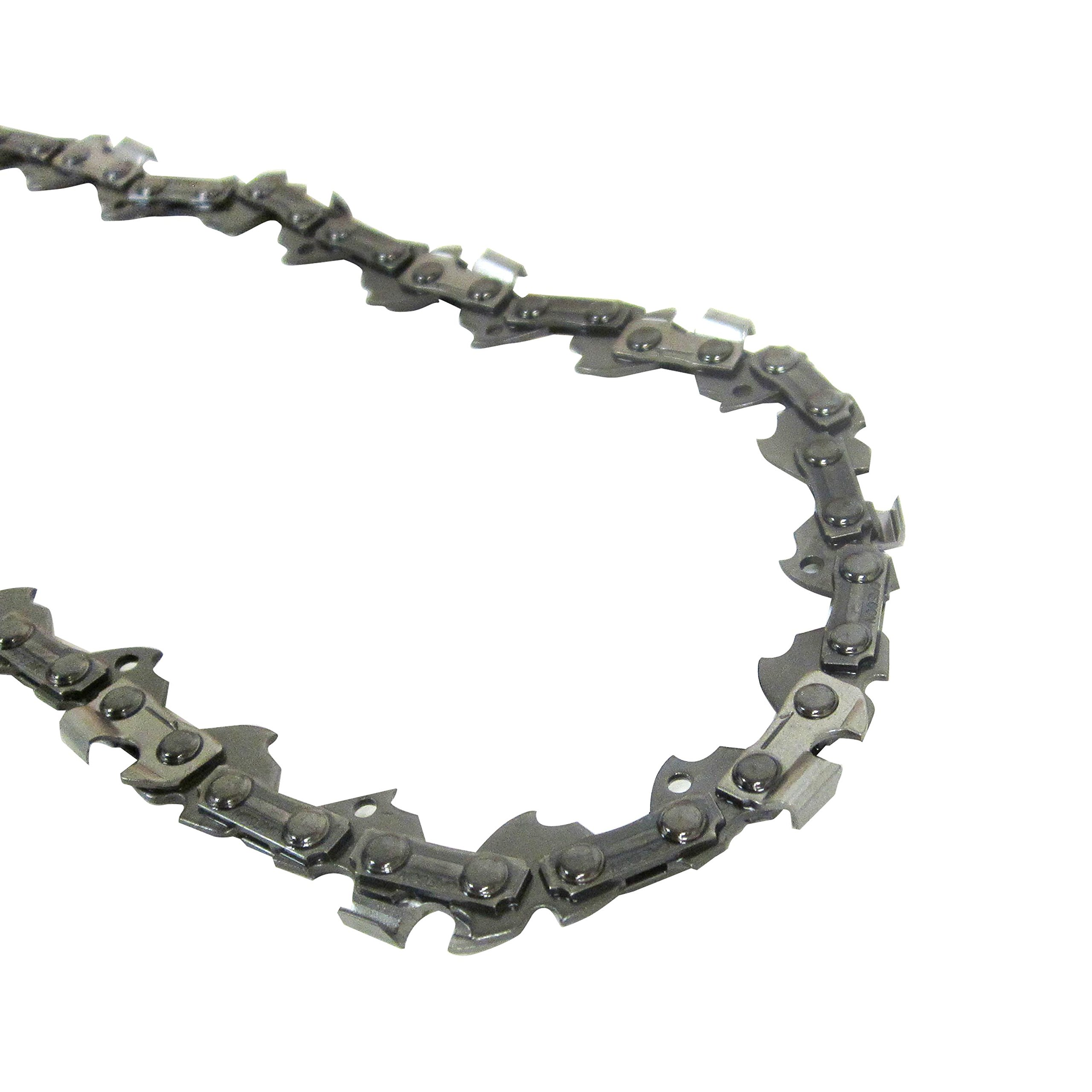 Sun Joe SWJ-10CHAIN 10'' Replacement Semi-Chisel Chain for SWJ803E/SWJ807E Pole Chain Saws