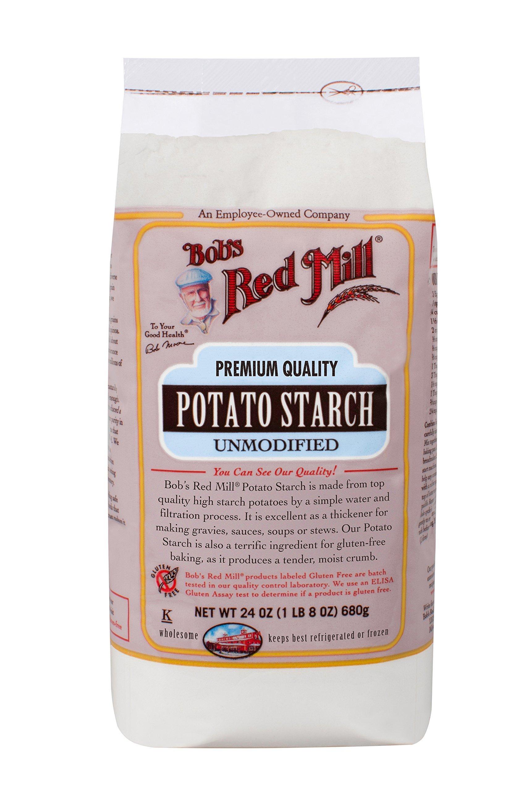 Amazon.com : Bob's Red Mill Gluten Free White Rice Flour