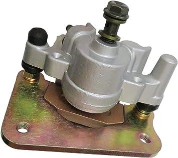 Front L+R Brake Caliper Set for YAMAHA KODIAK 400 1999-2006 KODIAK 450 2003-2006