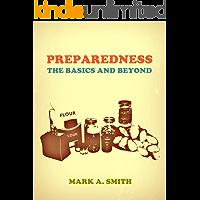 Preparedness: The Basics and Beyond