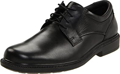 62c37ed418781 Hush Puppies Men's Strategy Oxford: Amazon.co.uk: Shoes & Bags