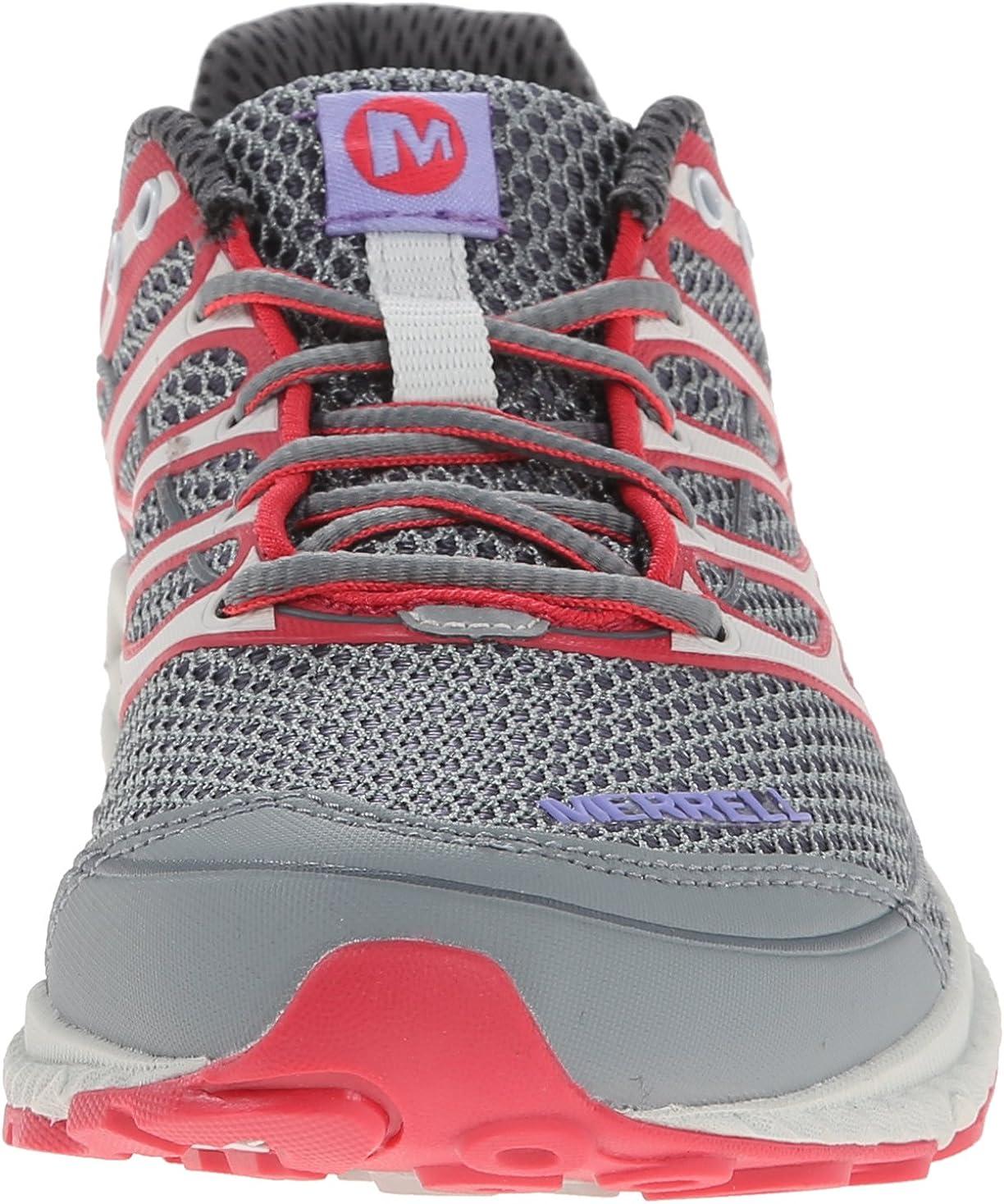 Merrell Women s Mix Master Move Glide 2 Trail Running Shoe