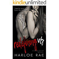 Redefining Us: A Friends to Lovers Standalone (A Reclusive Novel Book 1)
