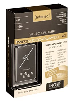 INTENSO VIDEO CRUISER DRIVER DOWNLOAD FREE