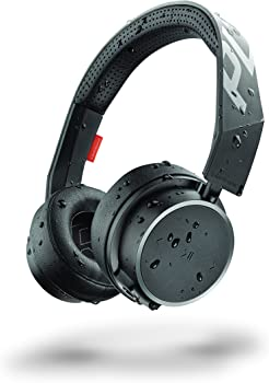Plantronics BackBeat FIT 505 Wireless Headphones