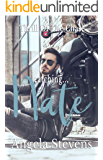 Catching Nate: A Forbidden Love Story (Thrill Of The Chase Book 3)