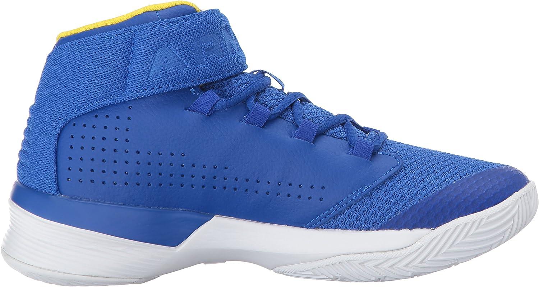Under Armour Boys Grade School Get B Z Basketball Shoe