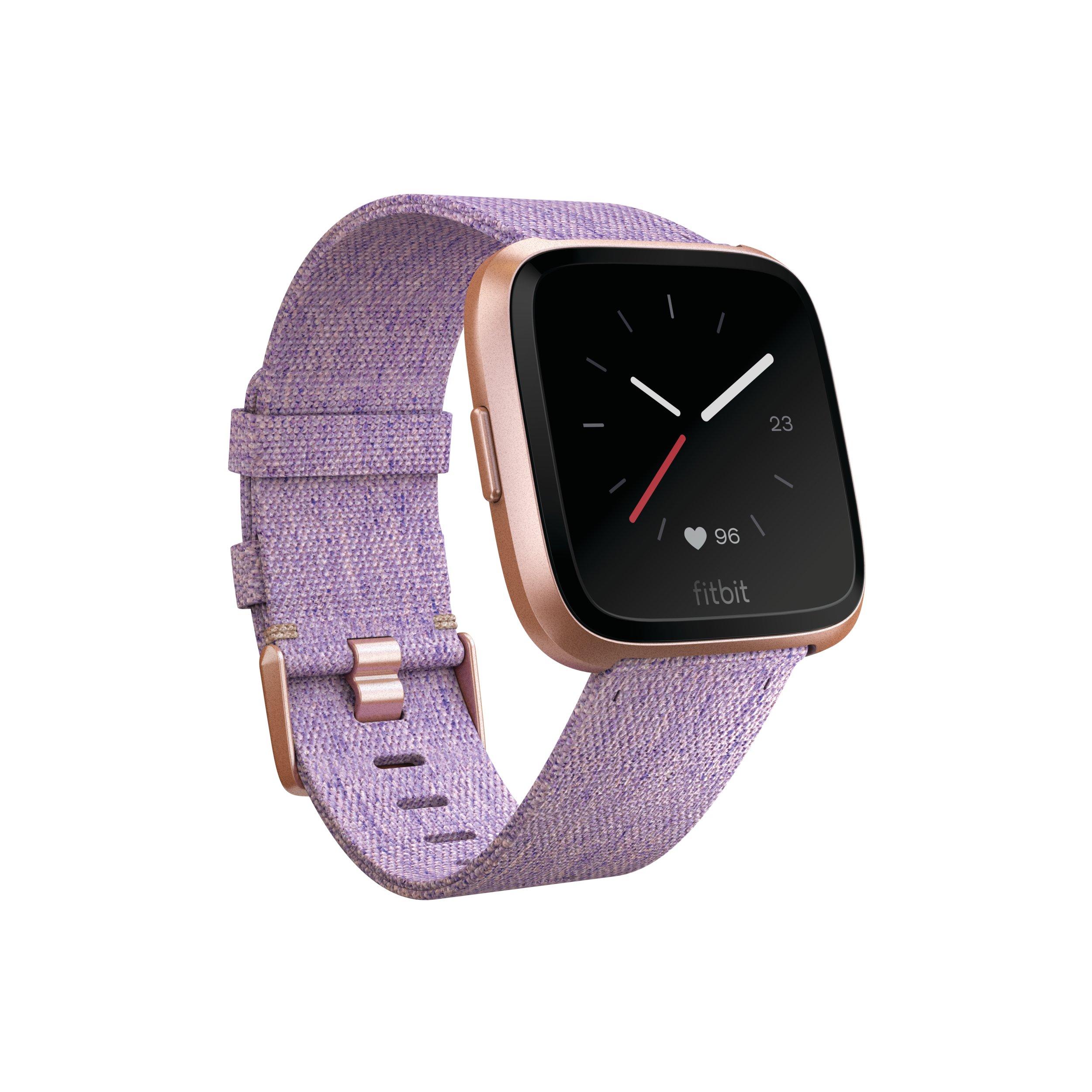 Amazon.com: Fitbit Versa Special Edition Smart Watch