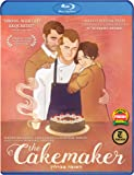 The Cakemaker [Blu-ray]