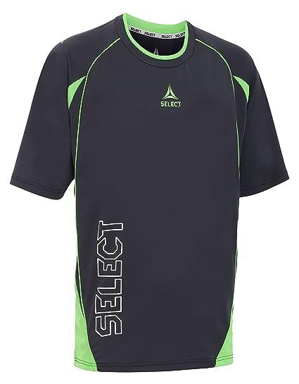 170ddecb606 Amazon.com   Select Sport America Florida Short Sleeve Goalkeeper ...