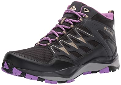 2ea09617a6a00 Amazon.com | Columbia Women's Wayfinder Mid Outdry Hiking Shoe ...