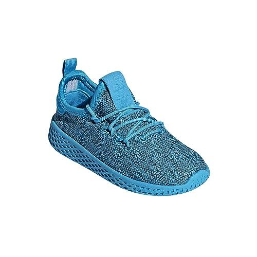 adidas Originals PW Tennis HU I Sneaker Kind Blau Sneaker