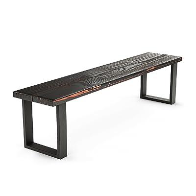 UMBUZÖ Sale! Reclaimed Solid Wood Bench