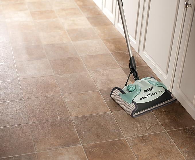 Amazon Eureka Enviro Hard Surface Floor Steamer 313a