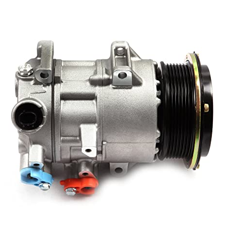 New CO 11178JC A//C Compressor For Toyota 2007-2009 Camry 2006-2008 RAV4 2.4L