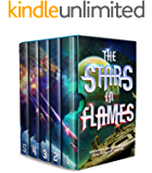 The Stars in Flames: A Military Science Fiction Anthology