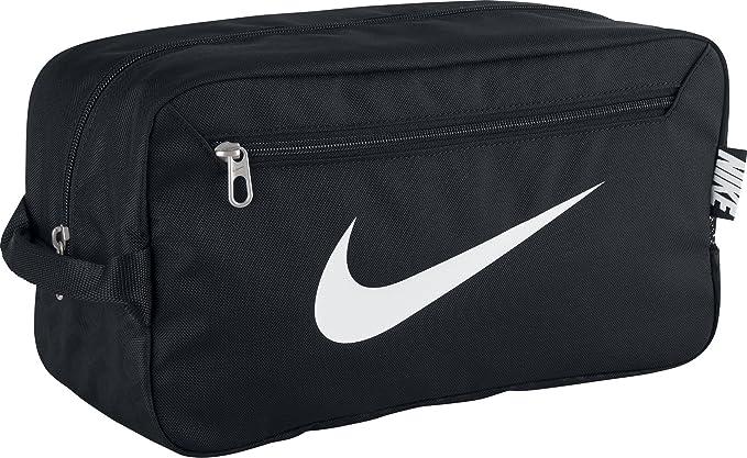 Amazon.com: Nike Brasilia 6 - Bolsa para zapatos, Negro ...