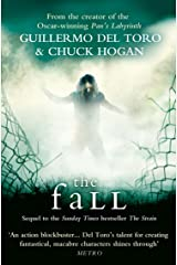 The Fall (The Strain Trilogy Book 2) Kindle Edition
