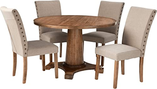 Best Master Furniture 5 Pcs Dining Set