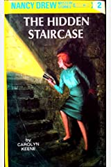 The Hidden Staircase [Revised Edition] (Nancy Drew Mystery #2) Kindle Edition