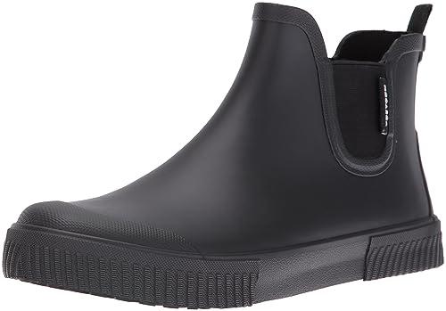 0f5b68c0369b Tretorn Mens Gus Rain Boot  Amazon.ca  Shoes   Handbags