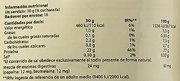 Amazon.com: FourStar Protein - 1.102 lbs - French Vanilla ...