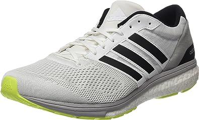 Adidas Adizero Boston 6 M, Zapatillas de Running para Hombre: Amazon.es: Zapatos y complementos