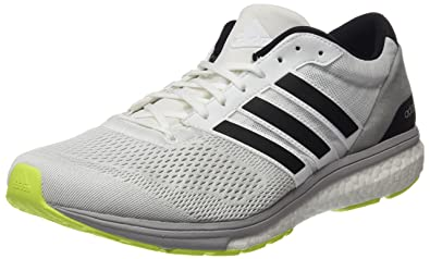 new style 083c9 08ad5 adidas Adizero Boston 6 Running Shoes - AW17-10 - Silver