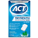 Dry Mouth Relief Products