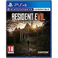 CAPCOM Resident Evil7 [Playstation 4]