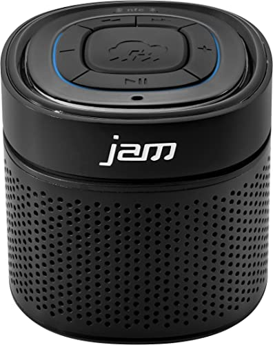 JAM Storm Wireless Speaker Black HX-P740BK Renewed