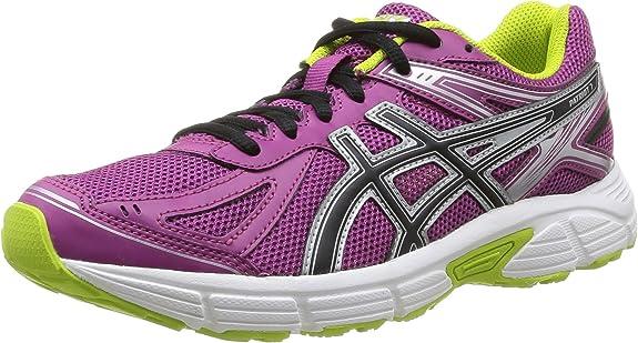 ASICS Patriot 7 - Zapatillas de running para mujer, color morado ...