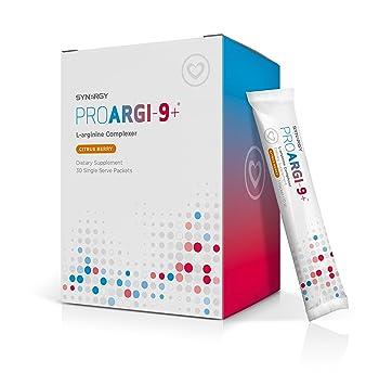 Proargi 9 plus sexual health